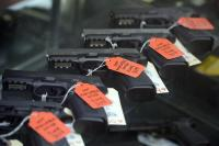 Colorado recalls behind them, House, Senate GOP aim to repeal gun laws